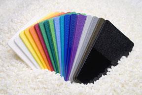 Color division
