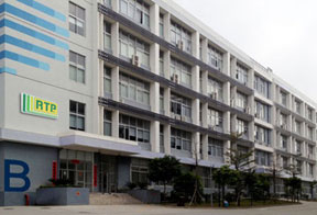 RTP Company's Shenzhen Technical Center