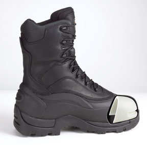 Work Boot Toe Cap