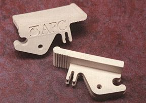 Ejector Latch