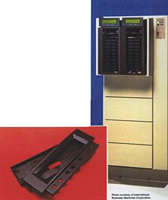 Tape Drive Covers