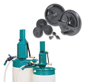 Liquid Chemical Pump