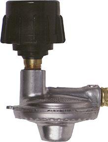LP Gas Connector