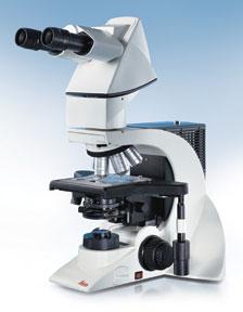 Microscope Housing