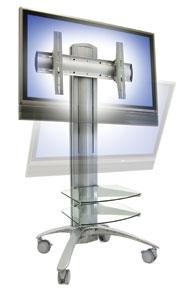 Digital Display Cart