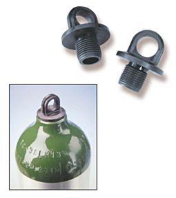 Gas Cylinder Hooks