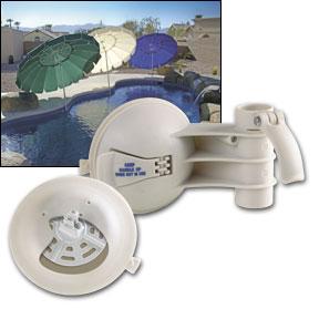 Pool Umbrella Clamp Rtp Company