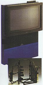 Television Chassis