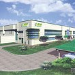RTP Company Builds New China Plant