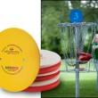 Disk Golf Flyer Discs