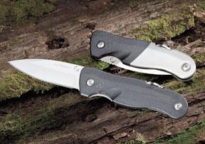 Composite Knife Handle