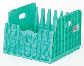 Plastic Handling Tray