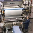 New Sheet Extrusion Division
