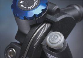 Bicycle Suspension Controller