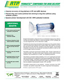 PermaStat® Compounds for Drug Delivery