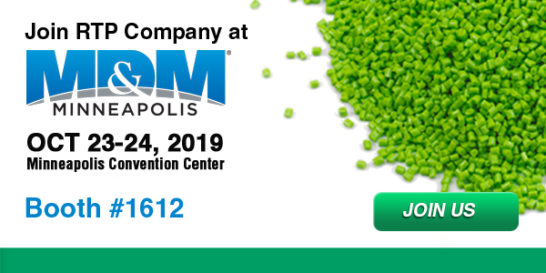 Join RTP Company at MD&M Minneapolis