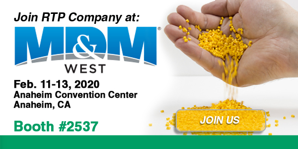 Join RTP Company at MD&M West