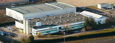 RTP Company - France