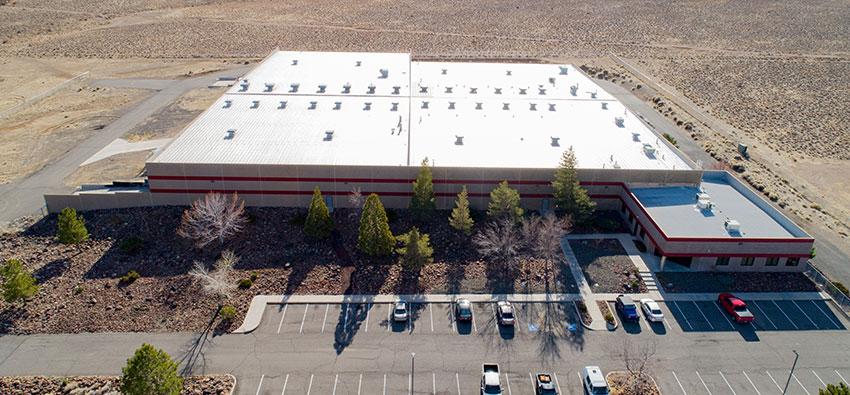 RTP Company Location - Dayton, Nevada