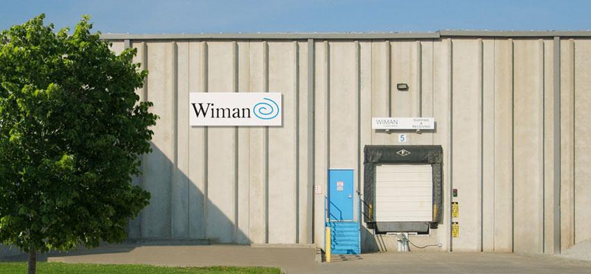 Wiman Location - Dupo, Illinois