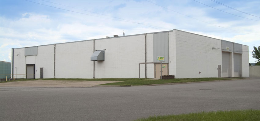 ESP Location - Winona, Minnesota