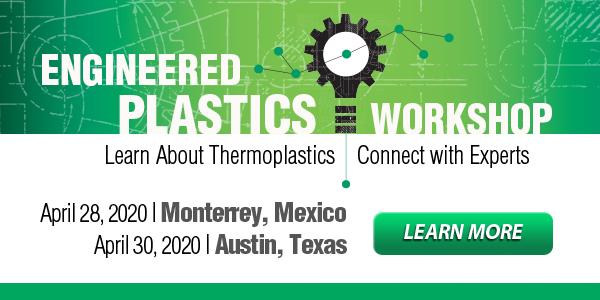 RTP Company Engineered Plastics Workshop - Monterrey, Mexico & Austin, TX