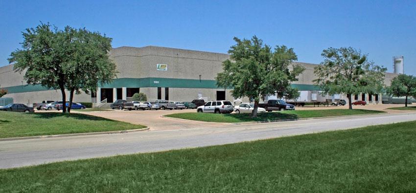 RTP Company Location - Fort Worth, Texas