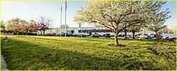 Gahanna, OH RTP Company plant