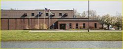 Henderson, KY RTP Company plant