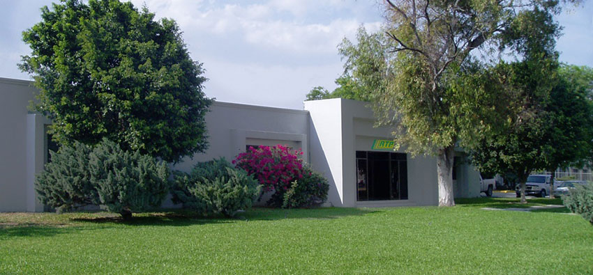 RTP Company Location - Monterrey, Mexico