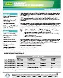 nylon bondable vulcanizate