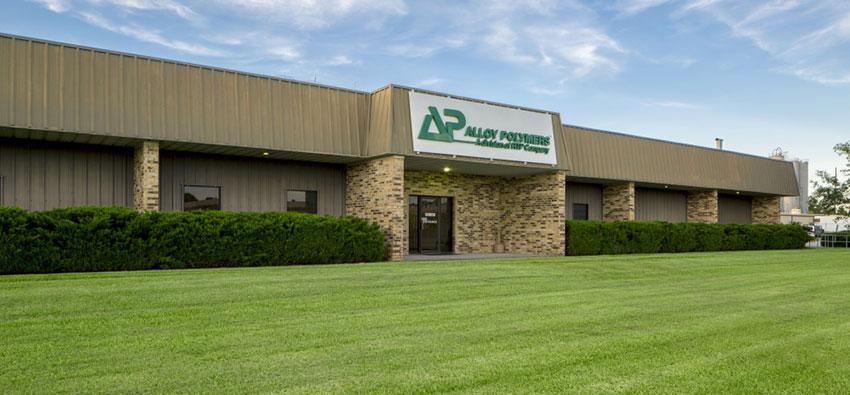 RTP Company Location - Orange, Texas