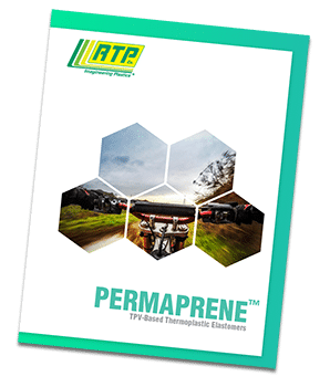 RTP Company Permaprene™ Brochure