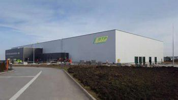 RTP Company Poland Facility