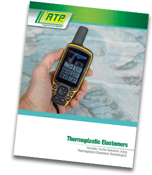 RTP Company - Thermoplastic Elastomers (TPE) Brochure