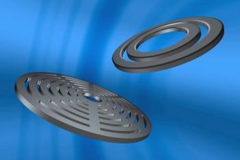Compressor Valve Plate