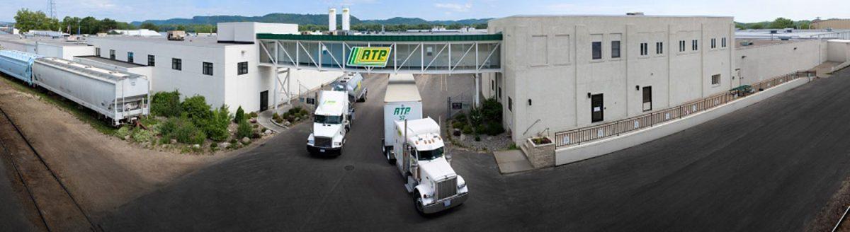 RTP Company - Winona, MN