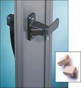 For Years, Wright Products Of Rice Lake, Wisconsin, Has Been Manufacturing  Heavy Duty Storm And Screen Door Closure Mechanisms That Are Painted To  Match ...