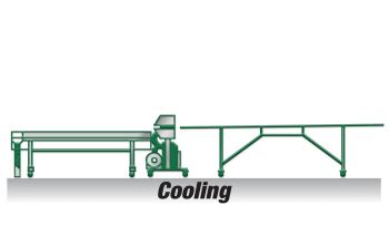 Specialty Compounding - Cooling