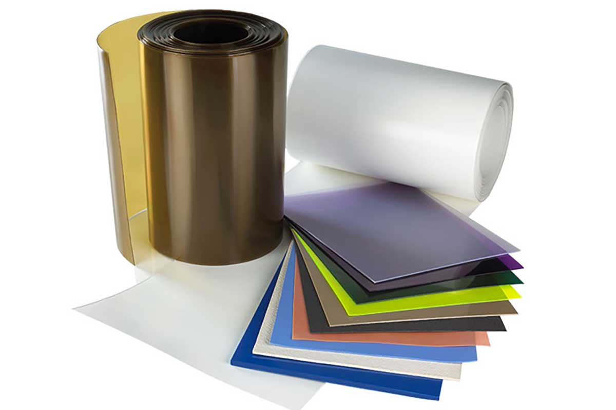 Thermoplastic Sheet from Engineered Sheet Products™ (ESP™)